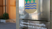 Department of Treasury Building - Provincial Government of Gipuzkoa