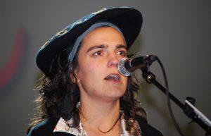 Maialen Lujanbio