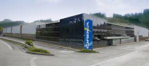 Orbea factory