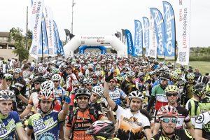Monegros Marathon