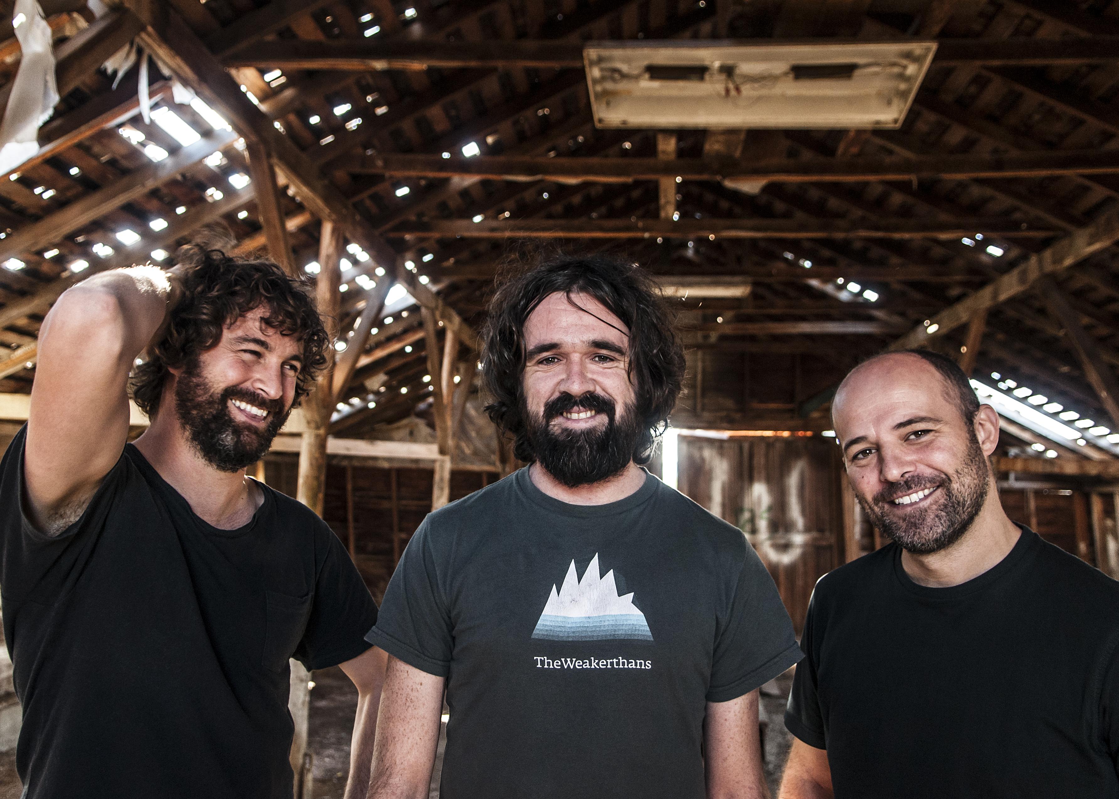 The Band Berri Txarrak