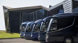 Irizar Bus Company